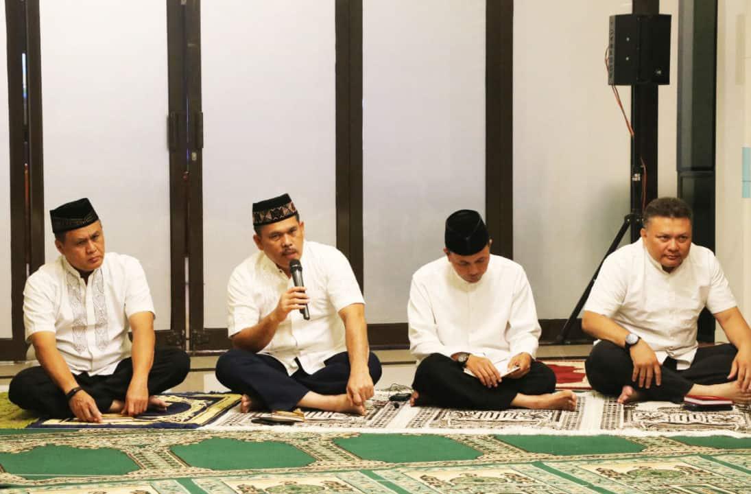 Pangkoopsau I Gelar Doa Bersama