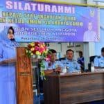 Peningkatan Kesejahteraan Hingga Bijak Bermedsos Jadi Tema Arahan Kasau di Pekanbaru
