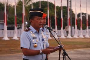 19 Siswa Sekbang A-96/ PSDP A-32 Jalani Tradisi Penyerahan Wing Sebelum Wingday