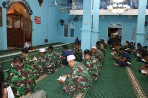 Latihan Operasi Tutuka 2019 di Lanud Dhomber