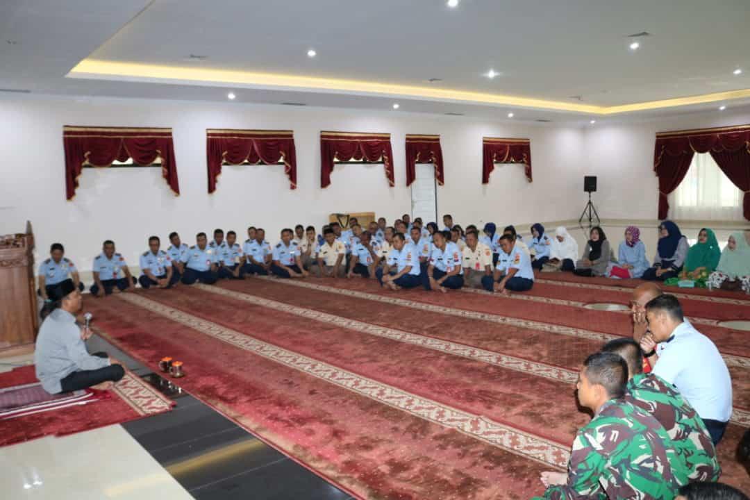 Ceramah Agama Islam Fikih Alfatiha