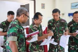 LANUD SULAIMAN BERANGKATKAN 42 CASIS TAMTAMA PK GELOMBANG II TAHUN 2019