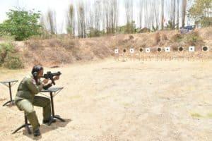 POMAU Shooting Competition 2019 Digelar Di Lanud Adisutjipto