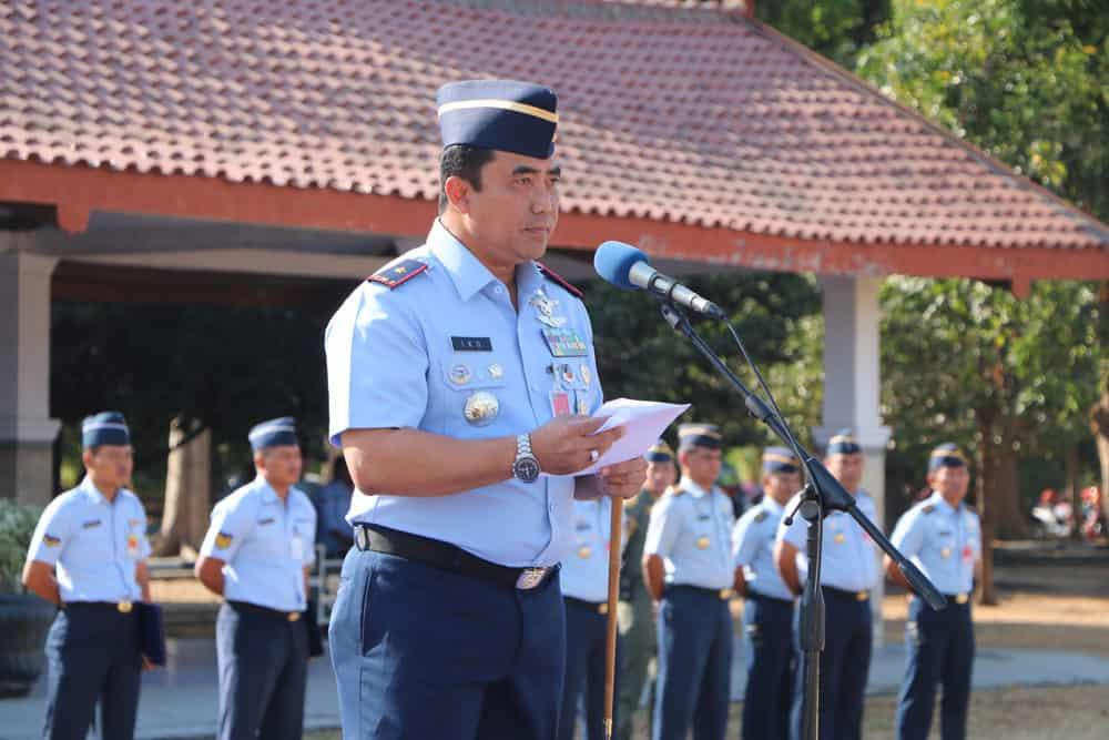 Pemuda Indonesia harus maju dan berani menaklukan dunia