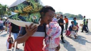 Herky, masih menjadi Idola warga Wamena