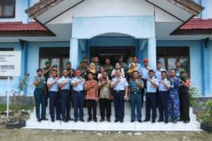 Kaskoopsau III Tutup Penataran Kemampuan Teritorial TNI Tersebar