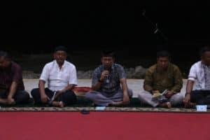 Koopsau III Gelar Doa Bersama untuk Keamanan, Kelancaran Serta Kesuksesan Pelantikan Presiden dan Wapres RI.