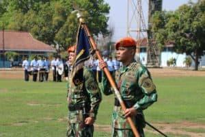 "Komandan Yonko 463 Paskhas ""Trisula"" diserahterimakan"