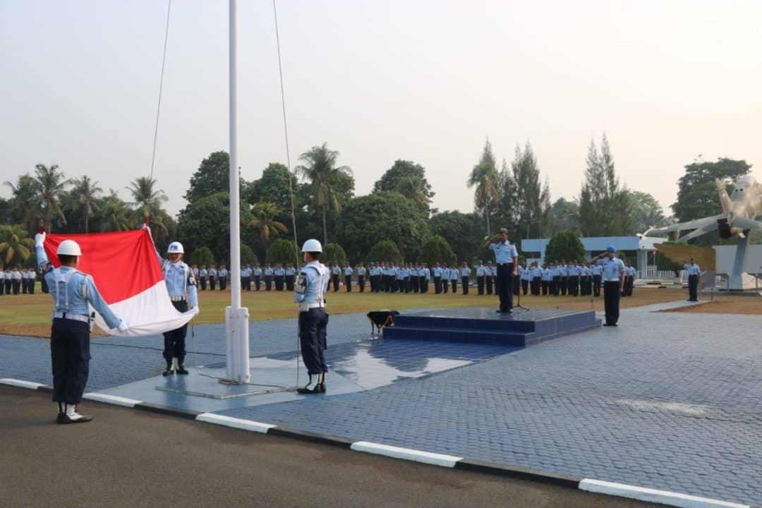 Peringatan Hari Sumpah Pemuda di Makoopsau I
