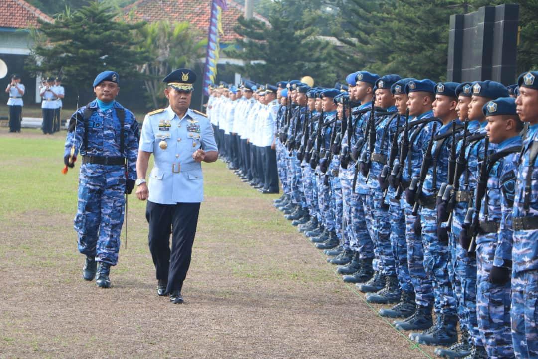 Kasau : Pendidikan merupakan investasi terpenting bagi TNI-AU