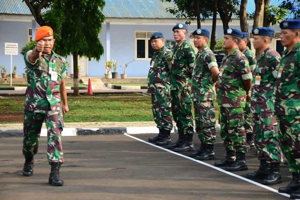Permildas Jatidiri Prajurit TNI