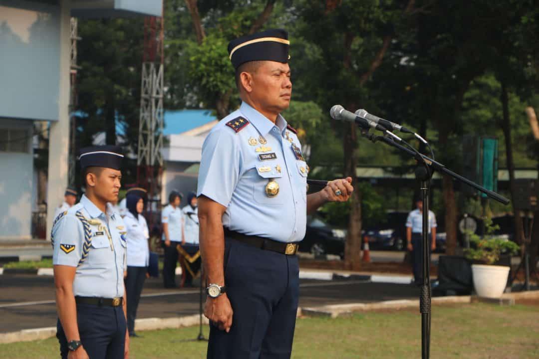 UPACARA SUMPAH PEMUDA KE-91 DI MAKODIKLATAU