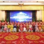 Kemajuan Organisasi Pia Ardhya Garini Tak Lepas dari Peran Senior di Pisau