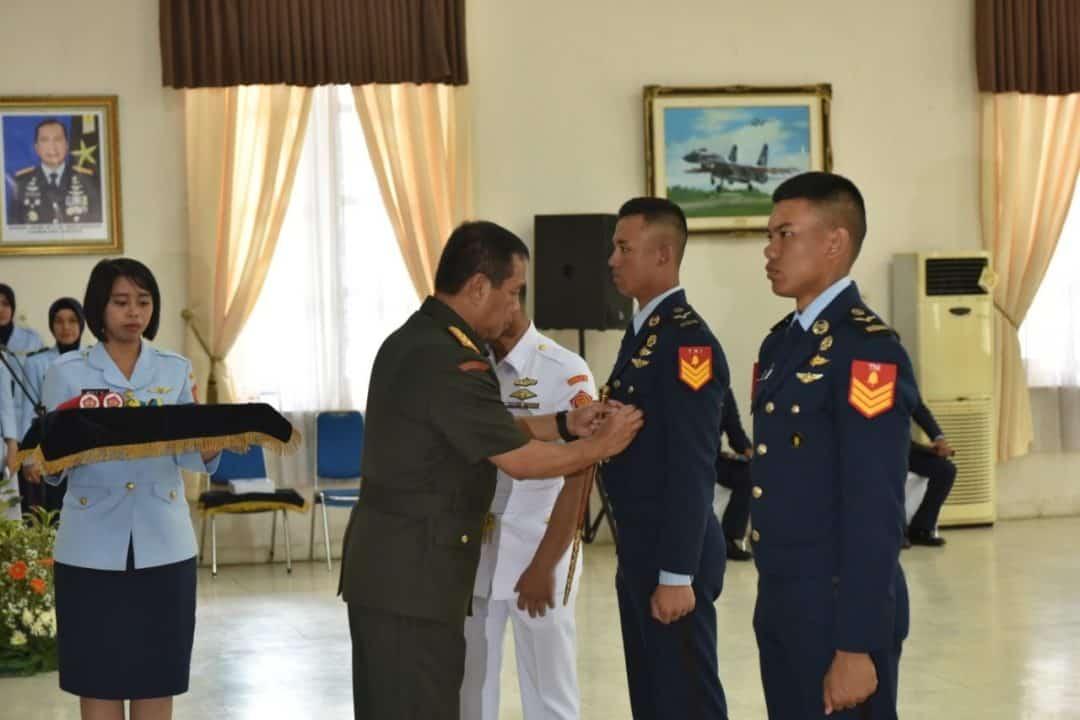 Komandan Kodiklat TNI tutup Pendidikan Pertama Perwira PSDP TNI Angkatan 32