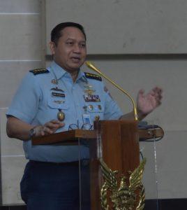 Komunikasi Publik sebagai Media Komunikasi Sosial antar TNI AU dan Generasi Muda