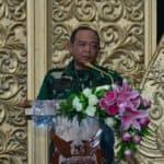 TNI AU Adakan Sarasehan Bintal Idiologi dan Tradisi Kejuangan