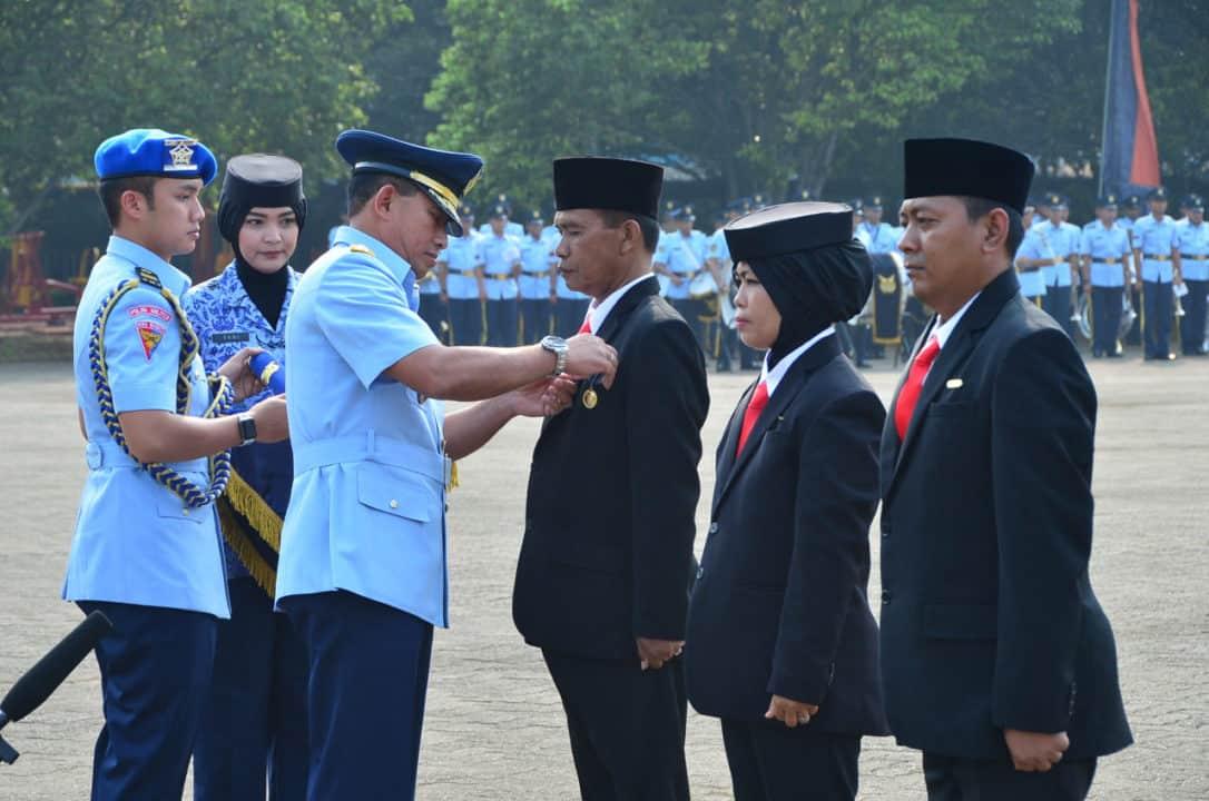 Perayaan HUT ke-48 Korp Pegawai Republik Indonesia