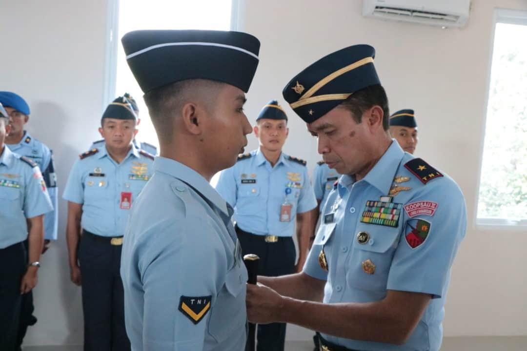 Danlanud Sultan Hasanuddin Tutup Dikkualsus Ground Handling