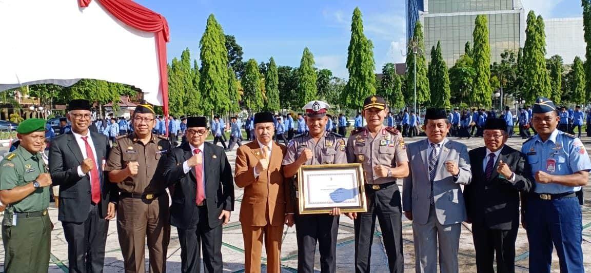 Peringatan Hari Guru Nasional Tahun 2019 Provinsi Riau