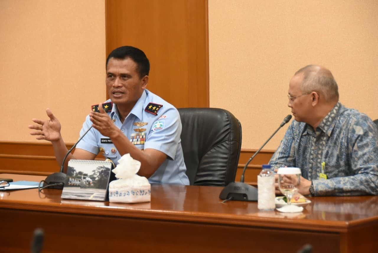 Kerjasama Koharmata – PT. NTP : Mendukung Progam Pemerintah