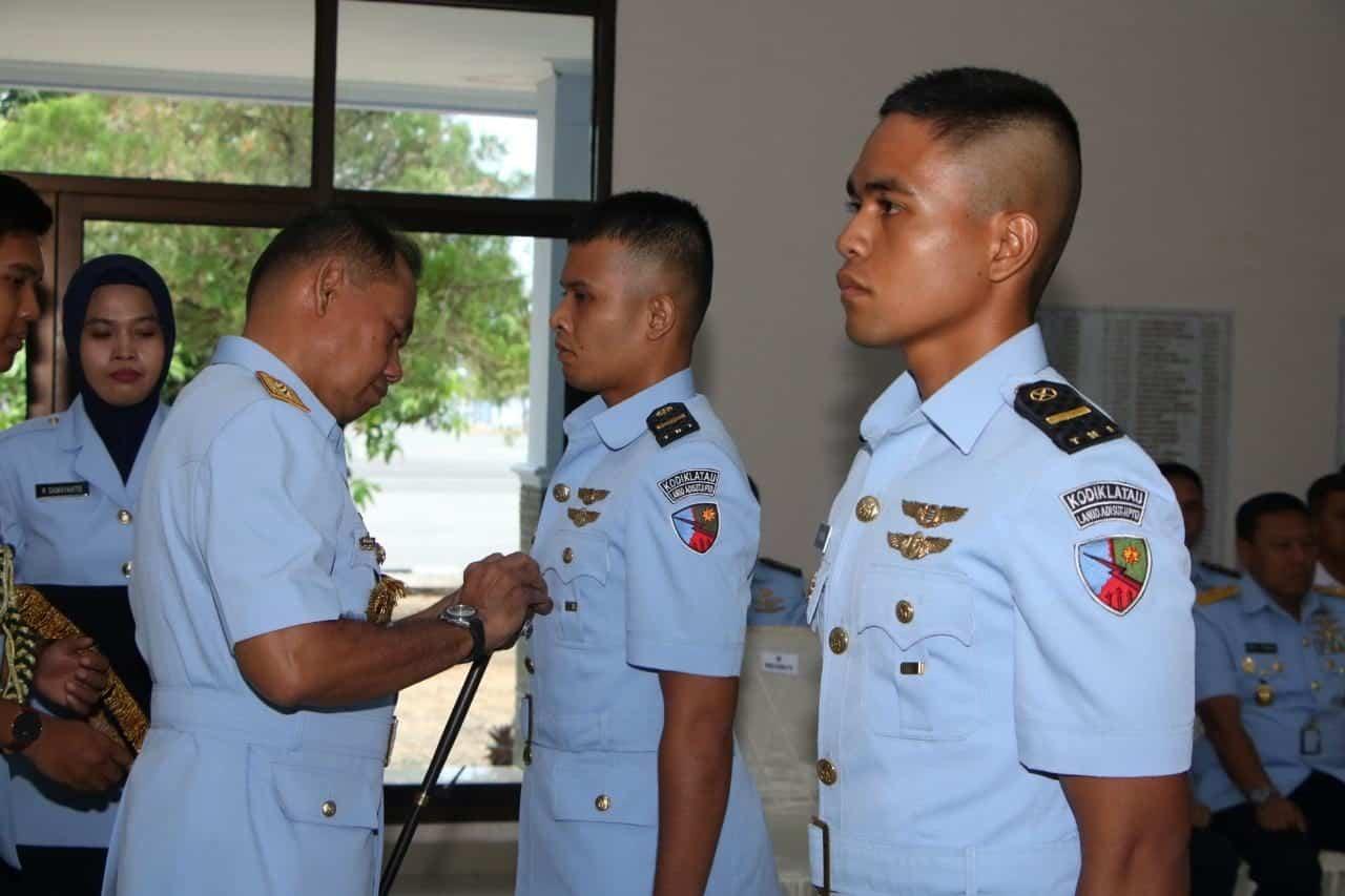 Dankodiklatau Resmi Buka Sekbang TNI Terpadu Angkatan 98
