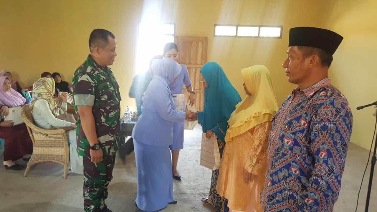 Komandan Lanud Sugiri Sukani Menghadiri Pertemuan Rutin Anggota Perhimpunan Purnawirawan Angkatan Udara (PPAU) Wilayah Majalengka