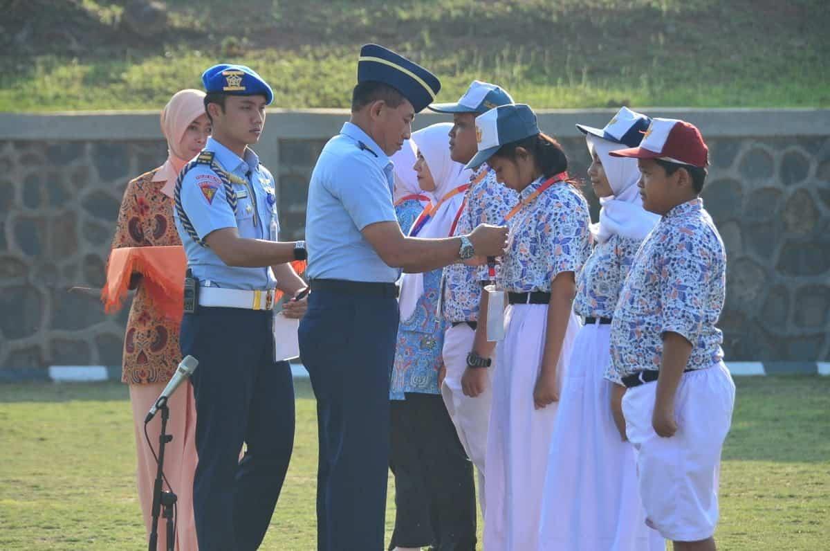Festival Edukasi Sekolah Angkasa III tahun 2019.