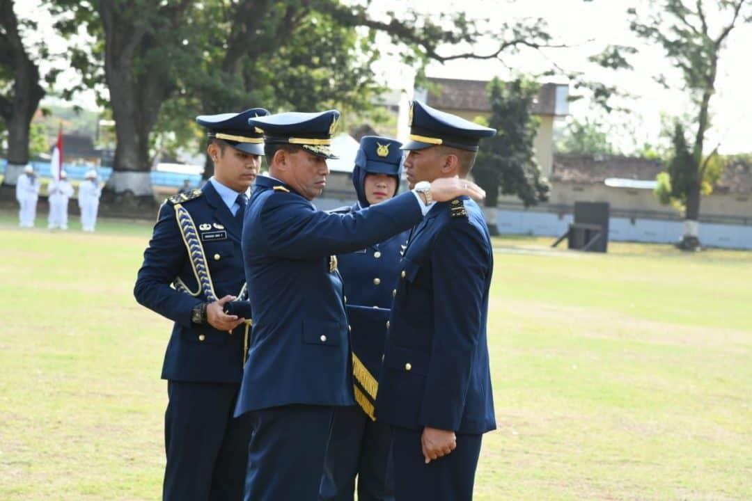 240 Perwira Baru, Perkuat TNI AU