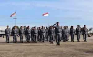 Elang Malindo 2019 Tingkatkan Interoperability TNI AU-TUDM