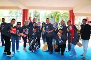 Family Gathering Wingdikum