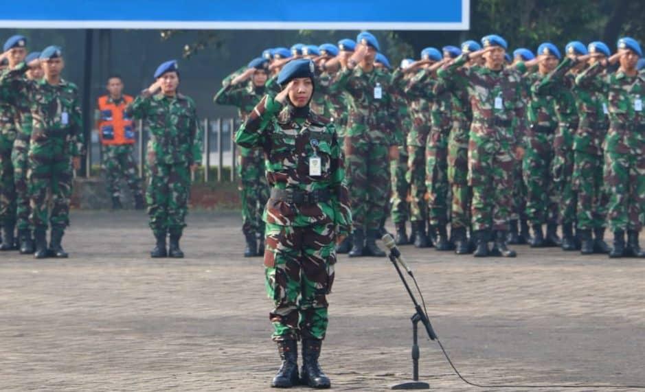Hari Ibu 2019, diperingati di Mabesau. Menteri P3A RI: PHI Momentun Kebangkitan Bangsa