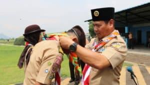AIR SCOUT CAMP 2019 DI LANUD SULAIMAN