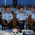Rakernisops TNI AU 2019, Kasau: Jangan Terjebak Comfort Zone