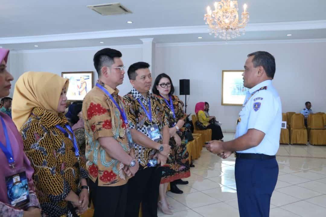 Parents Meeting 2019 Sinergikan Misi Lembaga dengan Orang Tua Taruna