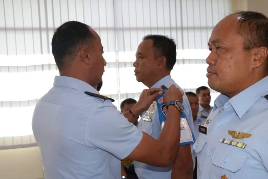 Pangkoopasau III Menegaskan: Apararat Intelijen Harus Peka Terhadap Perkembangan Lingstra