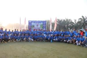 Charity Open Golf Tournament Pangkosekhanudnas III Cup Tahun 2020