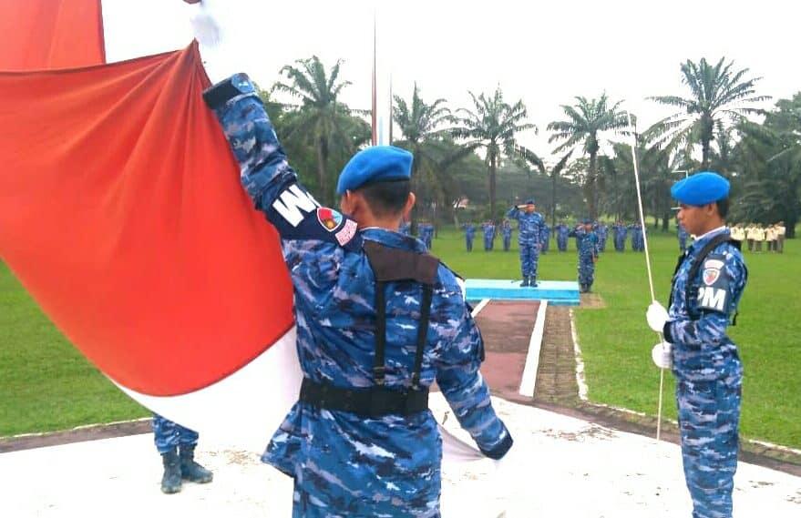Panglima TNI: Perkokoh Kemanunggalan TNI Bersama Rakyat