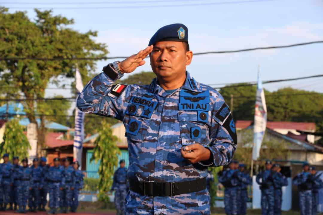 TNI Tetap Harus Mewaspadai Potensi-potensi Ancaman