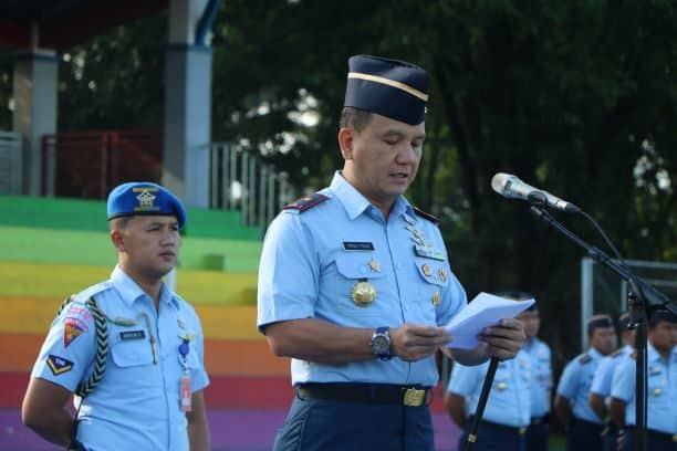 Kasau : TNI AU Mampu Pertahankan Zero Accident Tiga Tahun Berturut-turut