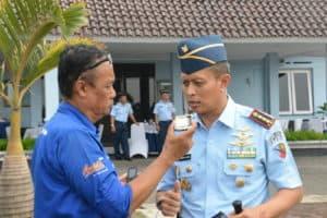 Coffee Morning Bersama Para Wartawan Kabupaten Bandung