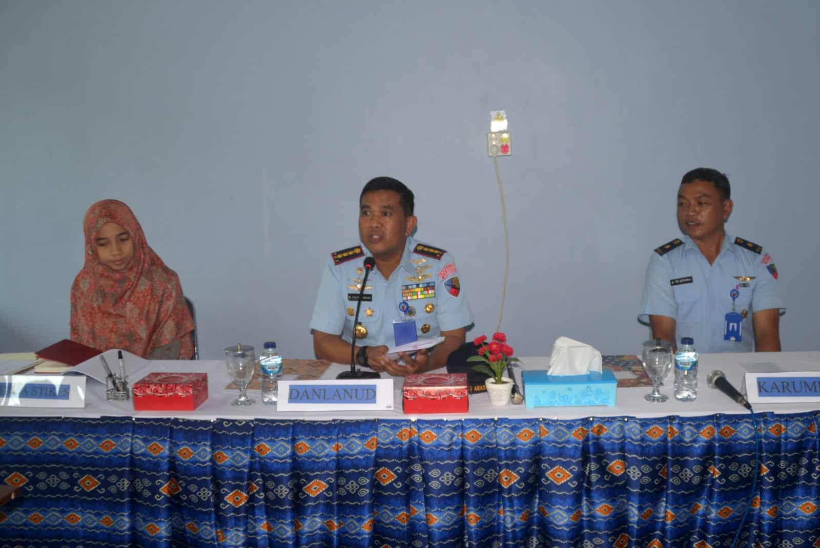 Mahasiswa Stikes Husada Borneo Banjarbaru Laksanakan Praktek Kerja Lapangan (PKL) di Rumkit Sjamsudin Noor