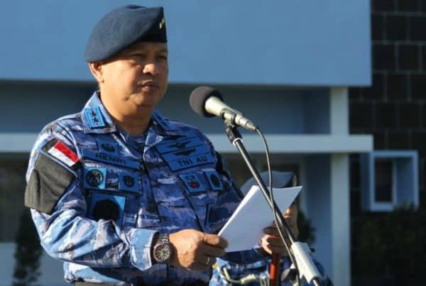 PANGLIMA TNI : TANTANGAN DI TAHUN 2019 TELAH DIATASI, TETAPI JANGAN TERLENA