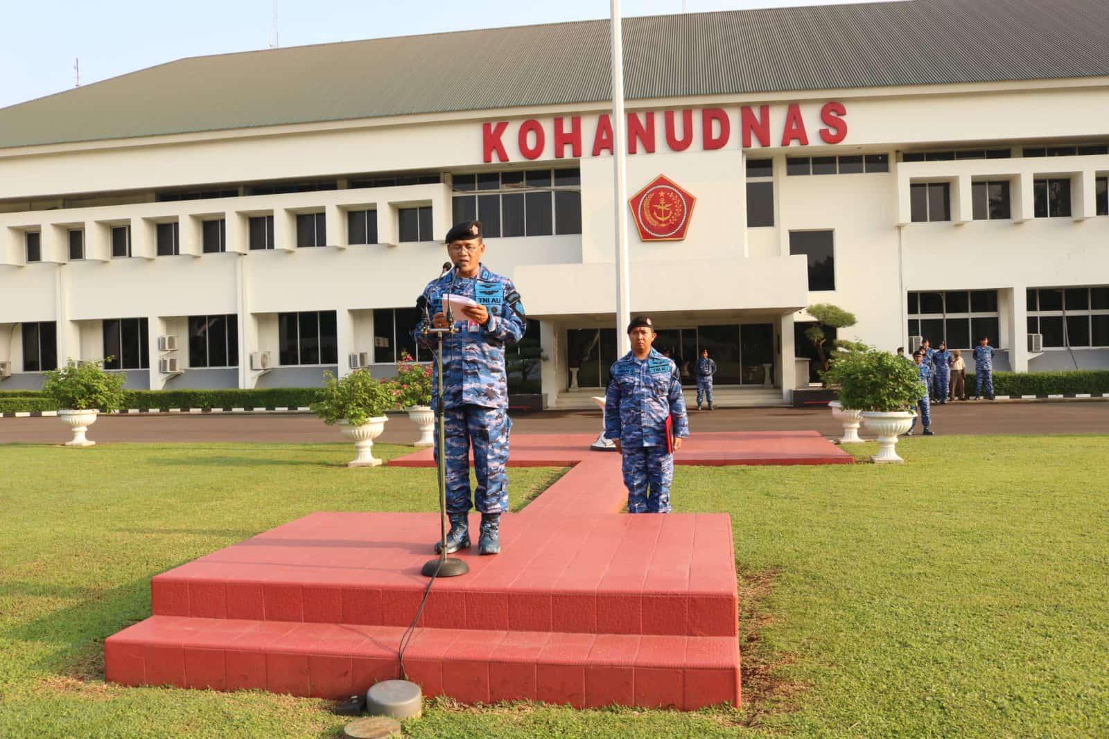 PANGLIMA TNI :TNI SIAP KAWAL PILKADA 2020