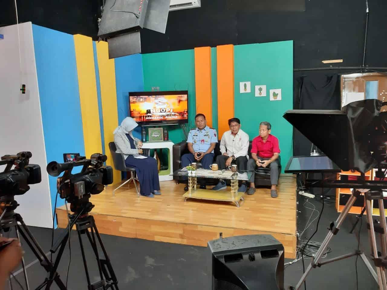 Danlanud Dhomber Live Dialog Live Interactive Di BTV