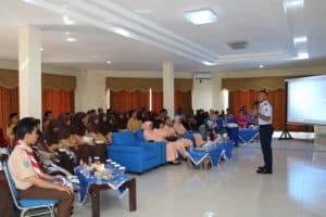 Mendukung visi Presiden RI, TNI Angkatan Udara melalui Yayasan Ardhya Garini siapkan SDM unggul
