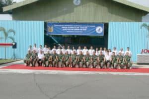 Hanggar Baru FASI DIY diresmikan Kepala Staf Angkatan Udara