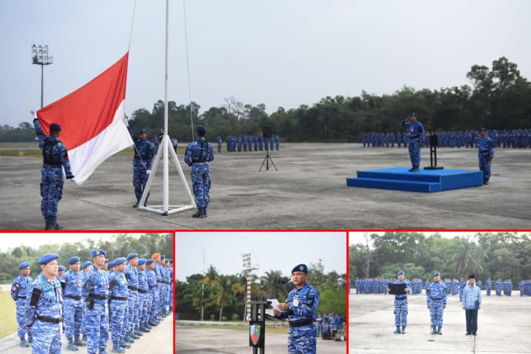 Panglima TNI, TNI Harus Tetap Waspadai Potensi-Potensi Ancaman