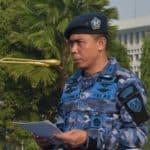 Upacara 17-an, Panglima TNI: Tingkatkan Terus Kemampuan dan Kesiapsiagaan