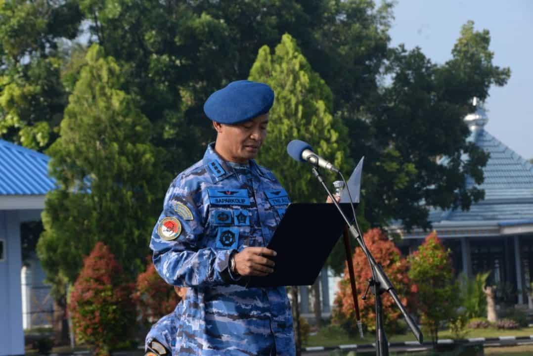 Panglima TNI: Terus Tingkatkan Kemampuan dan Kesiapan Dalam Melaksanakan Tugas Pokok