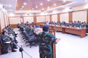 TNI Angkatan Udara Membutuhkan 600 Inspektor